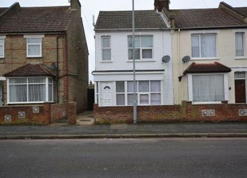 Thumbnail 1 bed property to rent in Fairfield Road, Clacton-On-Sea