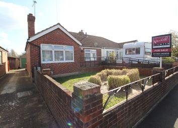 Thumbnail 3 bed semi-detached bungalow for sale in Celia Crescent, Ashford