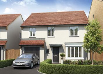 "Thumbnail 4 bed detached house for sale in ""Bowfell"" at Chase Farm Drive, Blyth"