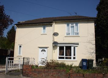 Thumbnail 2 bed flat to rent in Millfield Avenue, Kenton, Newcastle Upon Tyne
