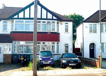 Thumbnail 2 bed end terrace house for sale in Weirdale Avenue, London