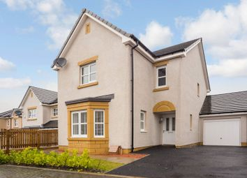 Thumbnail 4 bed detached house for sale in 26 Ramsey Crescent, Crossgates
