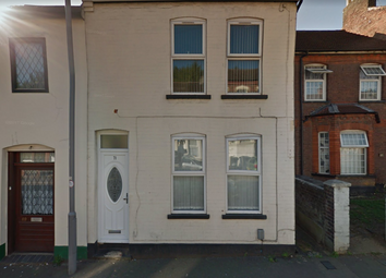 Thumbnail 1 bed flat to rent in Cromwell Road, Luton