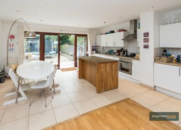 Thumbnail 2 bed terraced house to rent in Sawley Road, Shepherds Bush, London