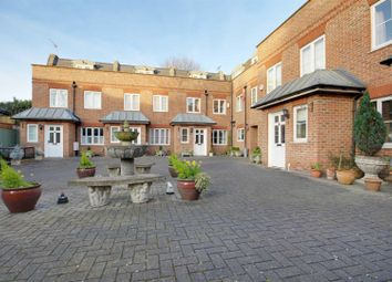 Thumbnail 2 bed end terrace house to rent in Old Dairy Square, London