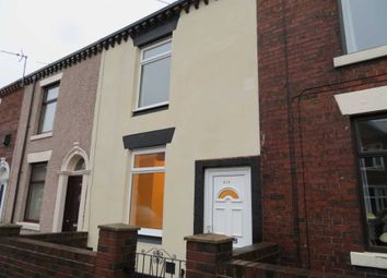 Thumbnail 2 bedroom terraced house to rent in Rochdale Road, Royton, Oldham