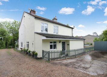 Thumbnail 3 bed semi-detached house for sale in Valentine Villas, Bishops Waltham