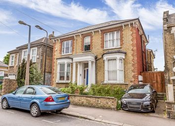Thumbnail 2 bed flat to rent in Grange Park Road, London