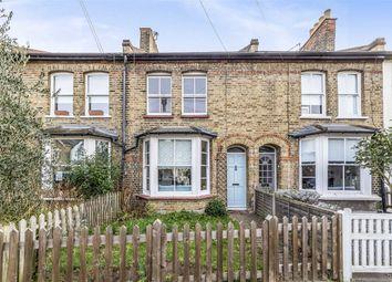 Thumbnail 2 bedroom terraced house to rent in Bushy Park Road, Teddington