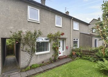 Thumbnail 2 bed terraced house for sale in Cullaloe Crescent, Aberdour, Burntisland