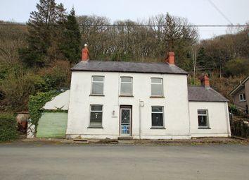 Thumbnail 2 bed detached house for sale in Drefach Felindre, Carmarthen, Carmarthenshire