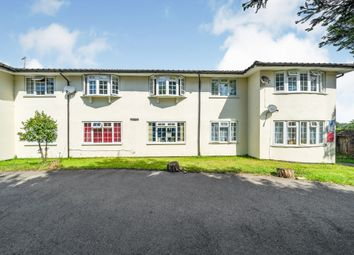 Thumbnail 2 bed flat for sale in Uplands Court, Broad Oak, Heathfield