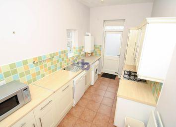 Thumbnail 1 bed flat to rent in Osborne Avenue, Jesmond