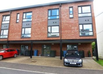 Thumbnail 3 bed town house to rent in Shuna Crescent, Maryhill, Glasgow
