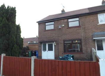 Thumbnail 2 bed property to rent in Maple Crescent, Leigh