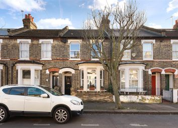 Thumbnail 3 bed terraced house for sale in Afghan Road, London