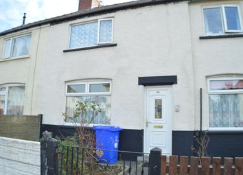 Thumbnail 3 bed terraced house for sale in Robin Street, Ribbleton