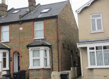 Thumbnail 4 bed terraced house to rent in East Road, Central Kingston, Kingston Upon Thames, Surrey