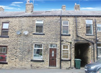 Thumbnail 2 bed terraced house for sale in Prince Street, Haworth