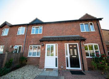 2 bed terraced house for sale in Quarrington Close, Thatcham RG19