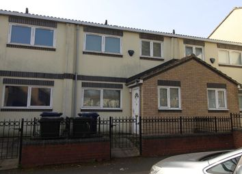 Thumbnail 3 bed terraced house for sale in Monday Crescent, Newcastle Upon Tyne