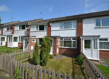 Thumbnail 2 bed terraced house for sale in Tresillian Road, Exhall, Coventry, Warwickshire