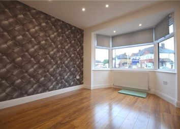 Thumbnail 3 bed flat for sale in Barnard Gardens, Yeading, Hayes
