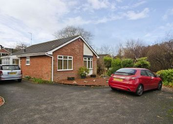 Thumbnail 2 bed detached bungalow for sale in Badgers Way, Heath Hayes, Cannock