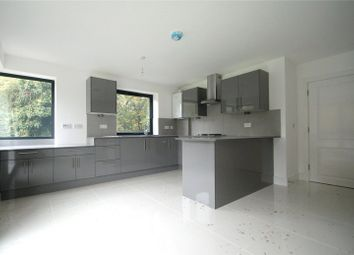 Thumbnail 1 bed flat to rent in 73A Lancelot Road, Wembley