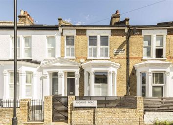 4 bed property for sale in Andalus Road, London SW9