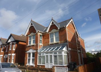 Thumbnail 2 bedroom flat for sale in Morley Road, Southbourne, Bournemouth