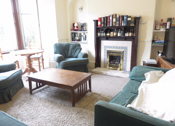 Thumbnail 4 bedroom flat to rent in Powis Terrace, Kittybrewster, Aberdeen, 3Pp