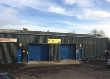 Thumbnail Industrial to let in 25, Ty Verlon Industrial Estate, Cardiff Road, Barry CF63, Barry,