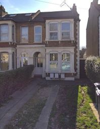 Thumbnail Studio for sale in 23 Queens Road, Leytonstone, London