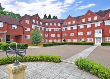 Thumbnail 2 bed flat for sale in Elizabeth Drive, Banstead, Surrey