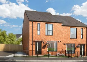"Thumbnail 3 bed property for sale in ""The Rivelin At Brearley Forge, Sheffield"" at Falstaff Crescent, Sheffield"