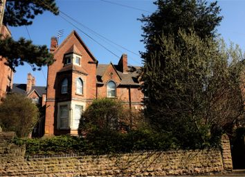 Thumbnail 1 bed flat for sale in 11 All Saints Street, Nottingham