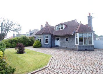 Thumbnail 5 bedroom detached house to rent in Queens Road, Aberdeen