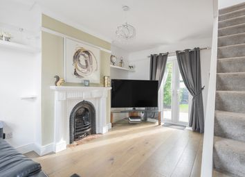 Dickenson's Place, Woodside, Croydon SE25. 2 bed end terrace house for sale