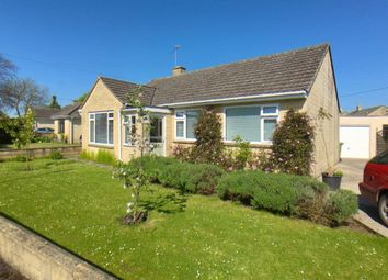 3 bed detached bungalow for sale in Tellisford Lane, Norton St. Philip, Bath BA2