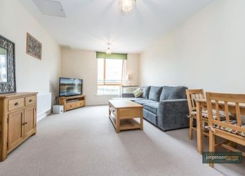 Thumbnail 1 bedroom flat to rent in Kyle House, Priory Park Road, London