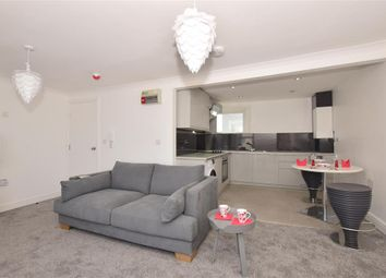 Thumbnail 1 bed flat for sale in Northdown Road, Margate, Kent