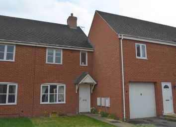 Thumbnail 3 bed semi-detached house for sale in Golden Jubilee Way, Dudbridge, Stroud, Gloucestershire