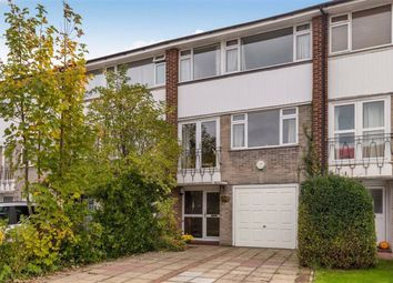 Thumbnail 4 bed terraced house for sale in Vincent Close, Bromley, Kent