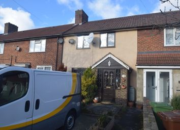 Thumbnail 4 bed terraced house to rent in Cartwright Road, Dagenham