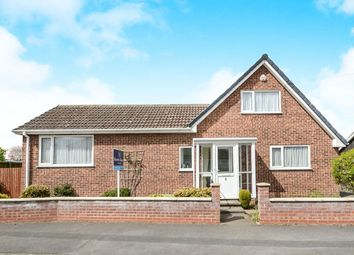 Thumbnail 4 bedroom detached house for sale in Briar Avenue, York