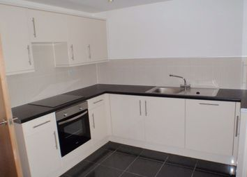 Thumbnail 1 bed flat to rent in Richmond Road, Cathays, Cardiff