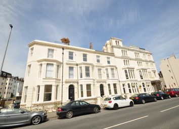 Thumbnail 1 bed flat to rent in St. Catherines Terrace, Hove
