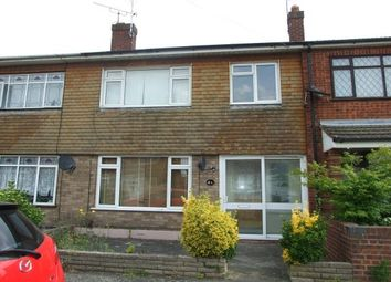 Thumbnail 3 bed property to rent in St. Peters Road, Canvey Island