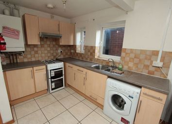 Thumbnail 5 bed semi-detached house to rent in New Ashby Road, Loughborough